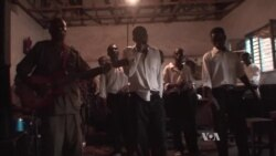 Malawi Prison Band Nominated for Grammy