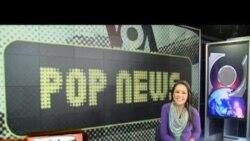 Tempat Bermain Anak-Anak Brad-Angelina dan Rihanna - VOA Pop News