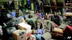Milhares de angolanos vão regressar do Congo