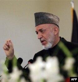 Hamid Karzay