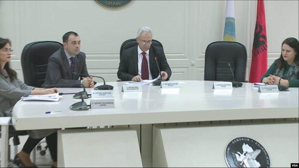 KQZ i heq mandatin deputetëve Rakipi e Rehovica