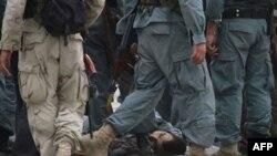 Afg'onistonda Haqqoniy yetakchilaridan biri ushlandi