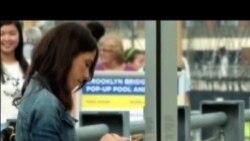 美國允許飛機旅客全程使用電子設備