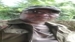 M23 endimi ezali na Rutshuru kasi elobi ezali kosala bitumba te na ba FARDC (Vidéo)