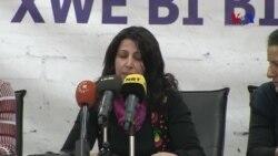 HDP'de Operasyon DBP'de 'Kayıp'