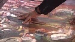 Уметност наменета за лицата со оштетен вид