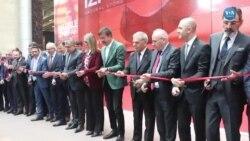 Dünya Doğal Taş Sektörü İzmir'de Buluştu