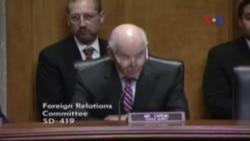 Các TNS Mỹ kêu gọi hành động cứng rắn với Trung Quốc về Biển Đông