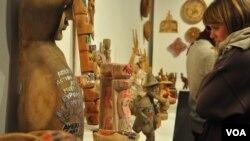 Выставка Алины и Джеффа Блюмис «Культурные советы на вынос»