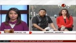 Kunjungan Presiden RI ke AS: Komitmen Pertahanan, Ekonomi dan Teknologi untuk Indonesia