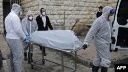 اسرائیل میں وائرس سے 31 اموات ہو چکی ہیں۔
