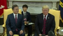 Trump Renews Threat to Scrap North Korea Summit