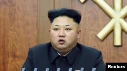 Kim Jong-un dikabarkan akan menghadiri upacara ulang tahun ke-70 kemenangan Uni Soviet atas Jerman pada Perang Dunia II (Foto: dok).
