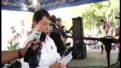 Nicaragua cierra las puertas a grupo de la OEA
