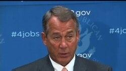 2013-05-16 美國之音視頻新聞: 白宮面臨國稅局與司法部涉嫌妨礙新聞自由的質疑