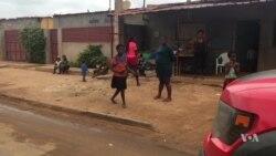Deslocados de Luanda acusam autoridades de corrupção