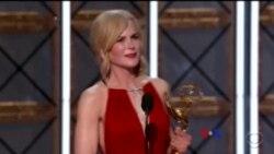 《使女的故事》贏得艾美獎最大獎項