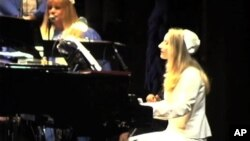 Koncert u sinagogi