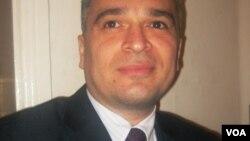 ReAL Hərəkatının lideri İlqar Məmmədov