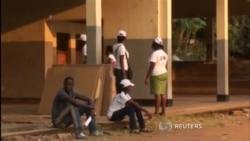 Uchaguzi Burundi