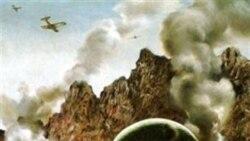 برگزاری نمایشگاهی از آثار نقاشی سربازان آمریکایی از تجربه جنگ درجبهه های گوناگون