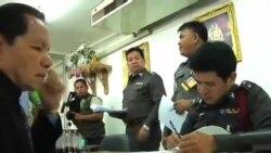 泰國抗議者阻止選舉登記未能成功