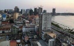Raptos em Luanda são consequência da crise económica - 2:03