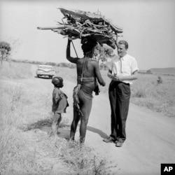 ნიგერია, 1960 წელი