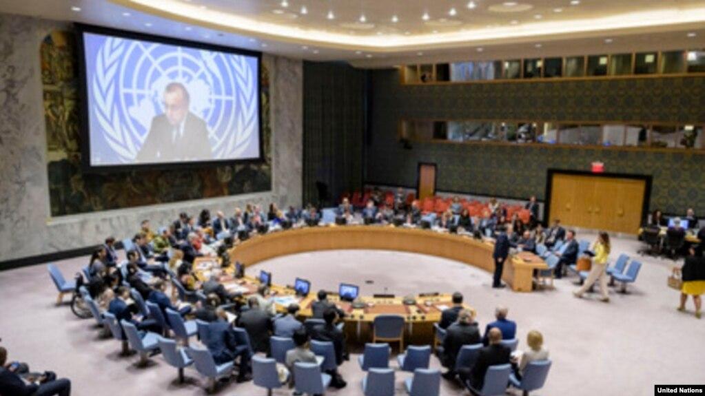 Debati për Kosovën në Këshillin e Sigurimit