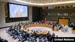 """Le patron de l'ONU Antonio Guterres a demandé une """"enquête indépendante"""" sur l'attaque contre le centre et réitéré son appel à un """"cessez-le-feu immédiat en Libye""""."""