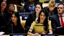 Reuters သတင္းေထာက္ ၂ ေယာက္အမႈ Amal Clooney လိုက္ပါေဆာင္႐ြက္မည္