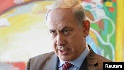 Serokwezîrê Îsraîlê Benjamin Netanyahu