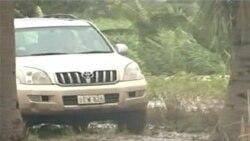 Fiji Surveys Aftermath of Deadly Floods