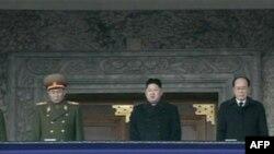 Кім Чен Ина проголошено «верховним лідером» КНДР