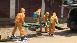 Законодатели США предлагают ввести запрет на рейсы из Западной Африки в связи с Эболой