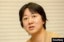 日本东京大学大学院国际社会科学教授阿古智子