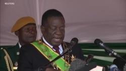 Land Reform Irreversible Declares Zimbabwe President