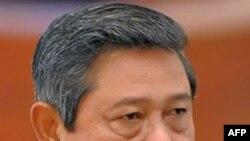 印尼苏西洛总统(档案照)