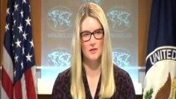 美國關注台海新航路安全