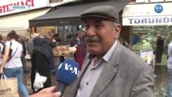 Emekliler Gelir Adaletsizliğinden Şikayet Ediyor