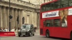 Brexit khiến người Việt ở Anh lo lắng