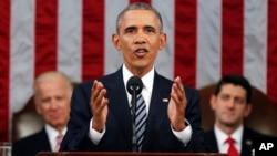 اوباما وویل امریکایان باید خپل منځ کې د پوستي، ژبې او ملیت تر نامه لاندې توپیر ونکړي