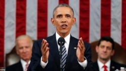 Obama's State of the Union 2016