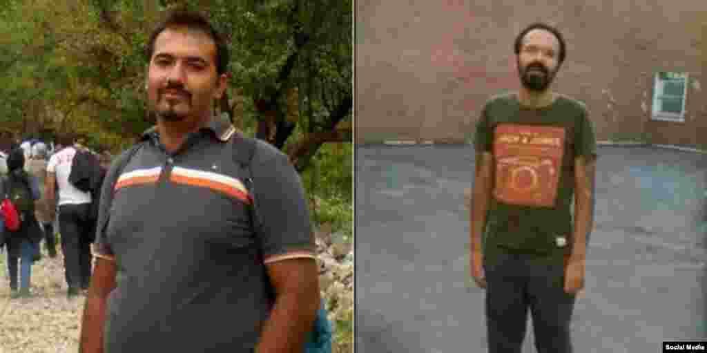 سهیل عربی بیش از چهارسال به خاطر اعتقادات اش زندانی است. حکومت می گوید او در زندان خودکشی کرده و اجازه ملاقات به او با خانواده اش داده نمی شود.