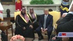 دونالد ترمپ با ولادمیر پوتین ملاقات میکند