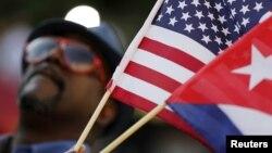 Đối với nhiều người Cuba, đây là một dấu hiệu chắc chắn về mối quan hệ tốt đẹp hơn giữa Hoa Kỳ và đất nước họ.