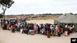 津巴布韦选举被舞弊行为指控蒙上阴影
