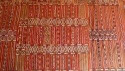 گزارش: مراکش فرشهای سنتی خود را به نمايش می گذارد