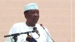 Symposium international pour la jeunesse africaine au Tchad