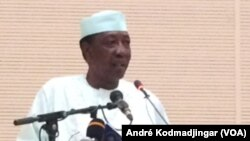 Symposium international pour la jeunesse africaine au Tchad